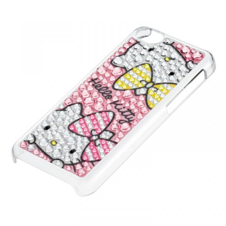ジュエリーケース ハローキティ キティ&ミミィ iPhone 5cケース