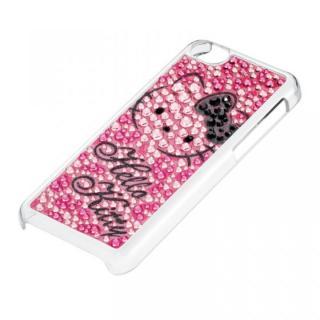 ジュエリーケース ハローキティ レオパード iPhone 5cケース