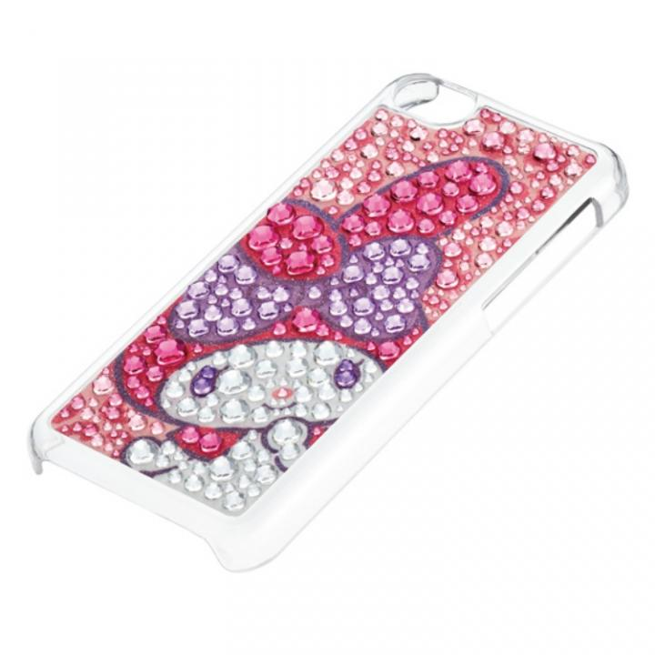 ジュエリーケース マイメロ レオパード iPhone 5cケース