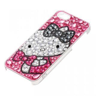 ジュエリーケース ハローキティ KTリボン iPhone SE/5s/5ケース
