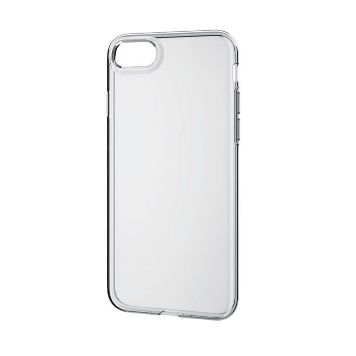 iPhone8/7/6s/6 ケース ソフトケース 薄型 クリア iPhone SE 第2世代/8/7_0