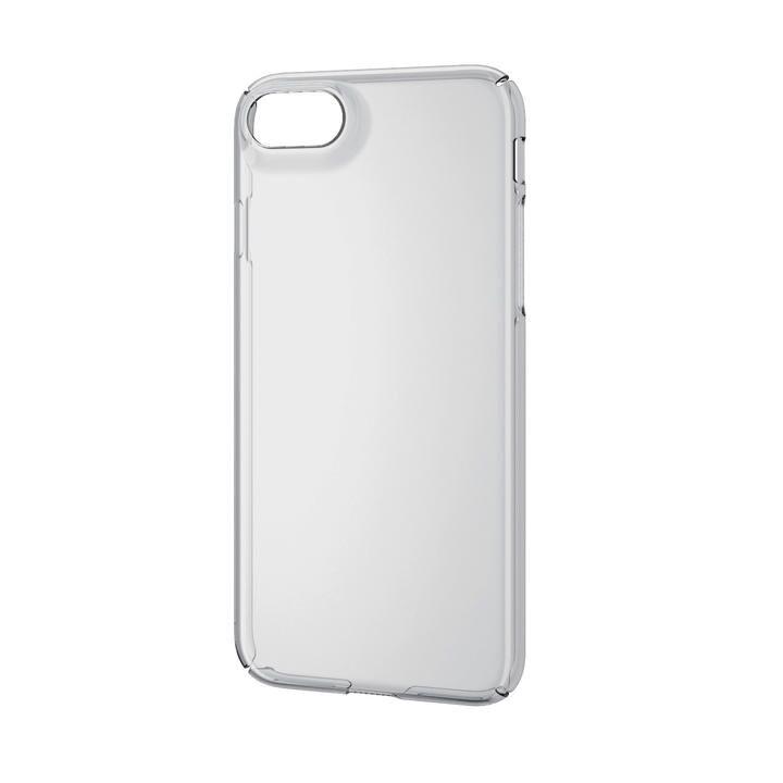 iPhone8/7/6s/6 ケース ハードケース 極み クリア iPhone SE 第2世代/8/7_0