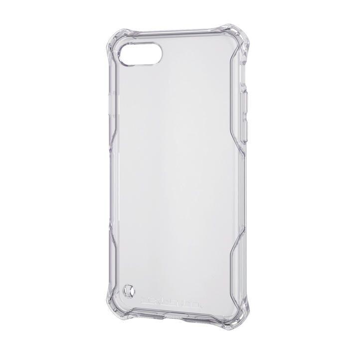 iPhone8/7/6s/6 ケース ZERO SHOCK インビジブル クリア iPhone SE 第2世代/8/7_0