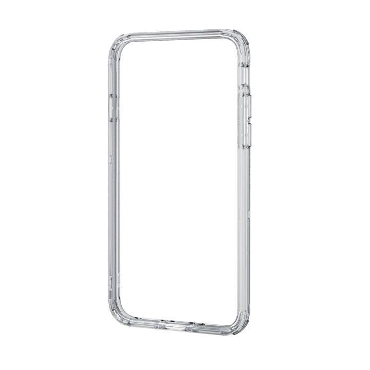 iPhone8/7/6s/6 ケース ハイブリッドバンパー クリア iPhone SE 第2世代/8/7_0