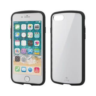 iPhone SE 第2世代 ケース TOUGH SLIM LITE ホワイト iPhone SE 第2世代/8/7