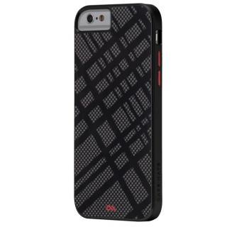 カーボンファイバー フュージョン ケース ブラック iPhone 6