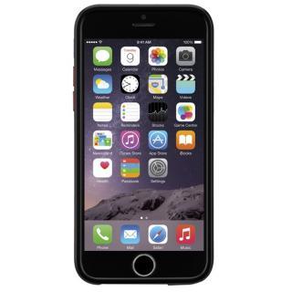 【iPhone6ケース】カーボンファイバー フュージョン ケース ブラック iPhone 6_4