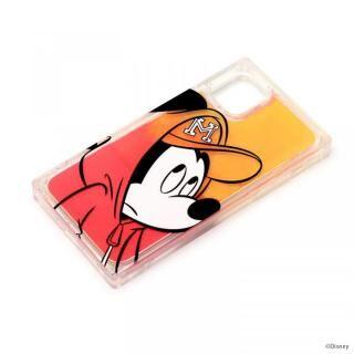 iPhone 11 ケース ネオンサンドケース ディズニー ミッキーマウス iPhone 11
