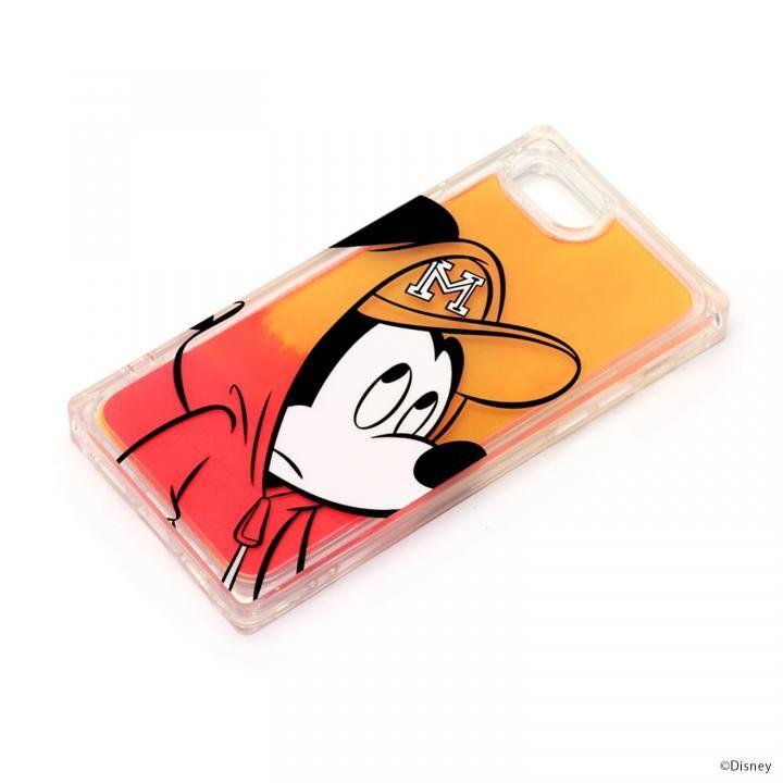 iPhone8/7 ケース ネオンサンドケース ディズニー ミッキーマウス iPhone SE 第2世代/8/7_0