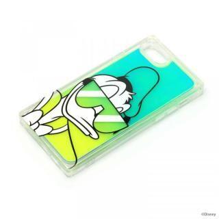 iPhone SE 第2世代 ケース ネオンサンドケース ディズニー ドナルドダック iPhone SE 第2世代/8/7