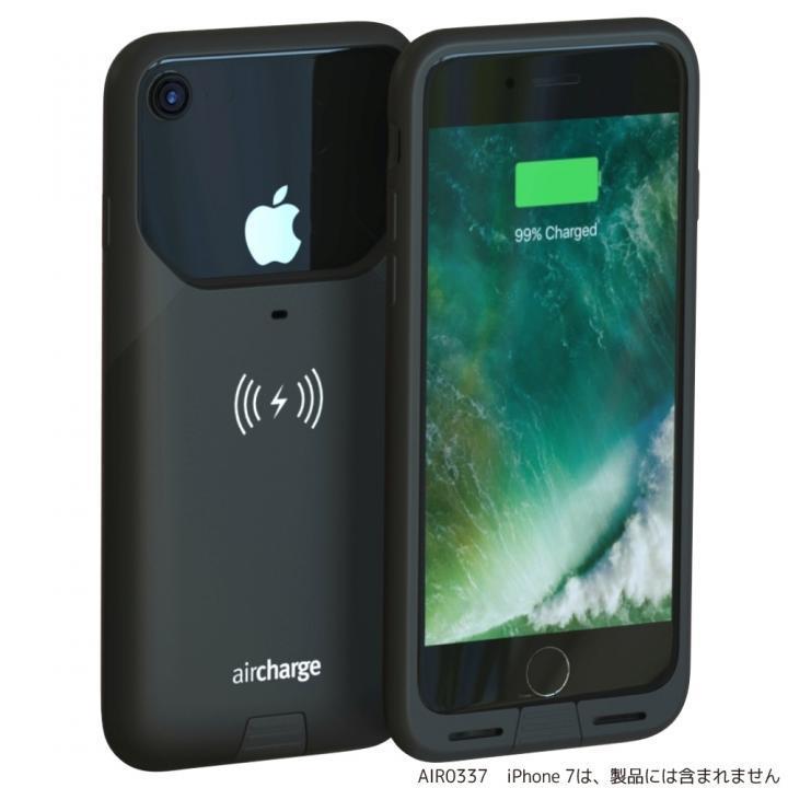 エアチャージ MFi ワイヤレスチャージングケース iPhone 7