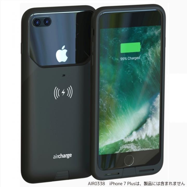 エアチャージ MFi ワイヤレスチャージングケース iPhone 7 Plus