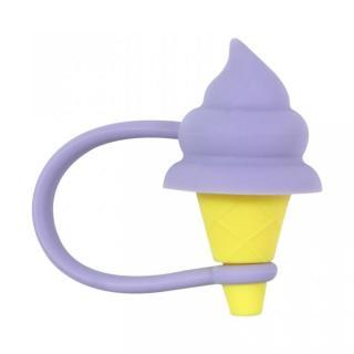ケーブルスイーツ ソフトクリーム グレープ