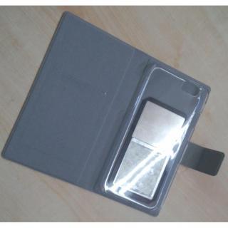 【iPhone6ケース】ジョジョの奇妙な冒険 手帳型ケース ポルナレフ iPhone 6_3
