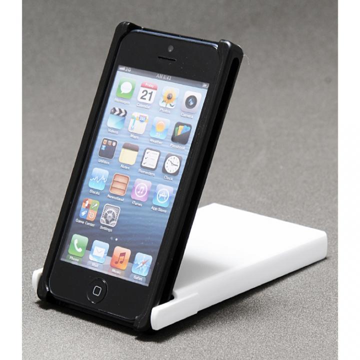 iPhone SE/5s/5 ケース Trick Cover  iPhone5(PANDA) ヌンチャクケース_0