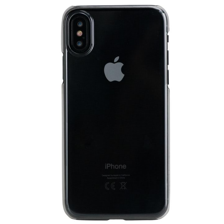 iPhone XS/X ケース Bling My Thing MINIMALIST for iPhoneX (Clear)_0
