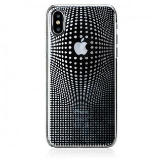 Bling My Thing Warp シルバー iPhone XS/X