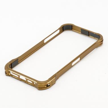 【iPhone SE/5s/5ケース】REAL EDGE C-1  iPhone 5/5s カシマコート