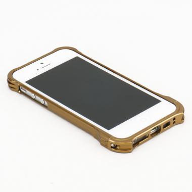 【在庫限り】REAL EDGE C-1 for iPhone 5/5s カシマコート?送料無料