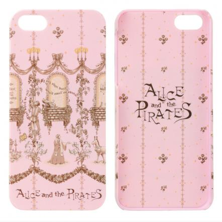 iPhone 5 ALICE and the PIRATES(Poison de lamour)