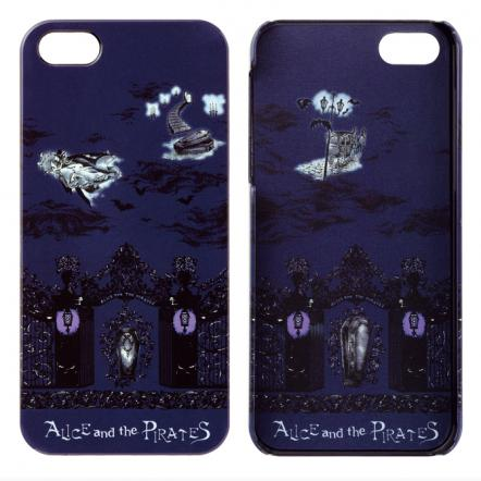 iPhone 5 ALICE and the PIRATES(Vampire Reqiem)