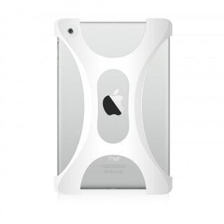 Palmo 落下防止シリコンケース ホワイト iPad mini 1/2/3/4