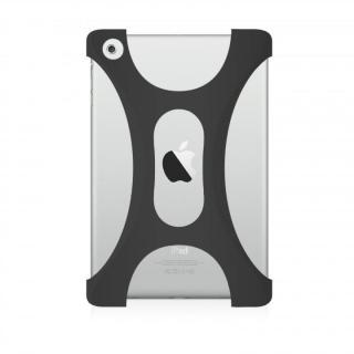 Palmo 落下防止シリコンケース ブラック iPad mini 1/2/3/4