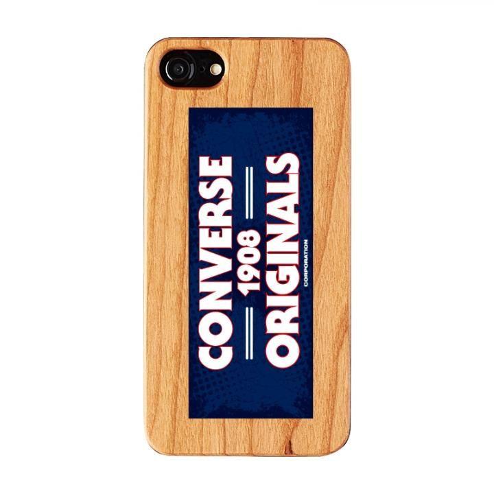 iPhone8/7/6s/6 ケース CONVERSE(コンバース) ケース 1908BOXLOGO iPhone 8/7/6s/6【7月上旬】_0