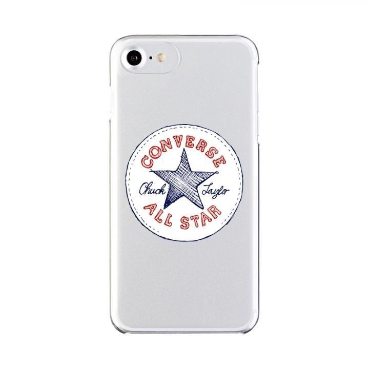 iPhone8/7/6s/6 ケース CONVERSE(コンバース) ケース VintageLOGO iPhone 8/7/6s/6【9月下旬】_0