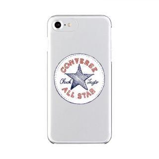 iPhone8/7/6s/6 ケース CONVERSE(コンバース) ケース VintageLOGO iPhone 8/7/6s/6