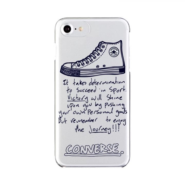 【iPhone8/7/6s/6ケース】CONVERSE(コンバース) ケース JOURNEY iPhone 8/7/6s/6【12月下旬】_0