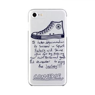 CONVERSE(コンバース) ケース JOURNEY iPhone 8/7/6s/6【9月下旬】