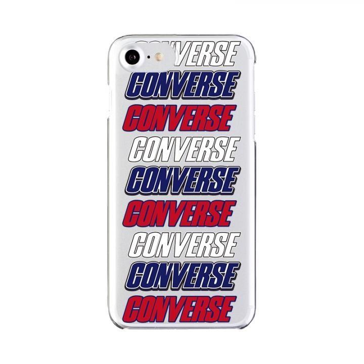 iPhone8/7/6s/6 ケース CONVERSE(コンバース) ケース 3 colors LOGO iPhone 8/7/6s/6【2月上旬】_0
