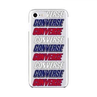 iPhone8/7/6s/6 ケース CONVERSE(コンバース) ケース 3 colors LOGO iPhone 8/7/6s/6【10月下旬】