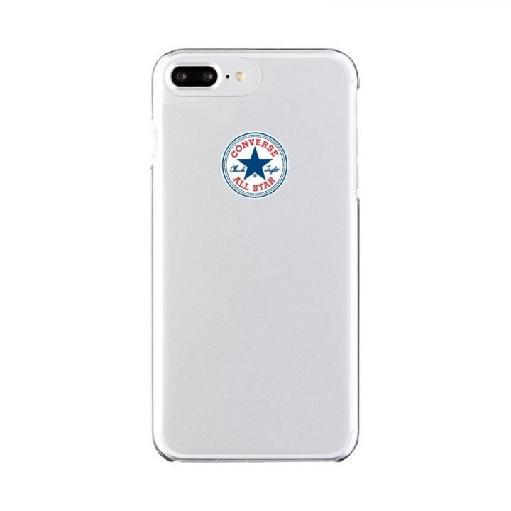 CONVERSE(コンバース) ケース LOGO_R iPhone 8 Plus/7 Plus【5月下旬】