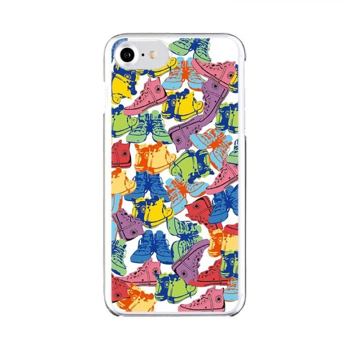 iPhone8/7/6s/6 ケース CONVERSE(コンバース) ケース Random iPhone 8/7/6s/6_0
