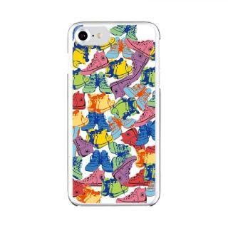 iPhone8/7/6s/6 ケース CONVERSE(コンバース) ケース Random iPhone 8/7/6s/6