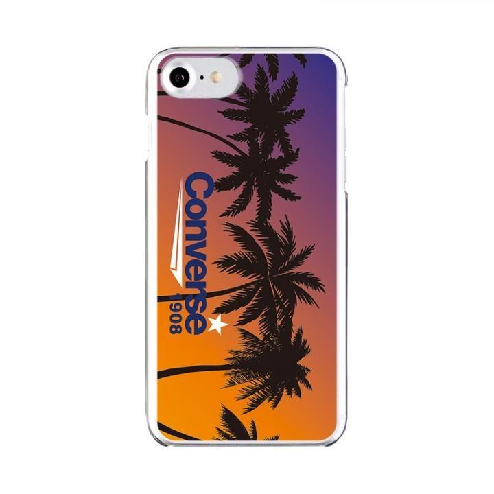 iPhone8/7/6s/6 ケース CONVERSE(コンバース) ケース SUNSET iPhone 8/7/6s/6【1月下旬】_0