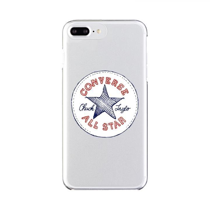 iPhone8 Plus/7 Plus ケース CONVERSE(コンバース) ケース VintageLOGO iPhone 8 Plus/7 Plus【11月下旬】_0