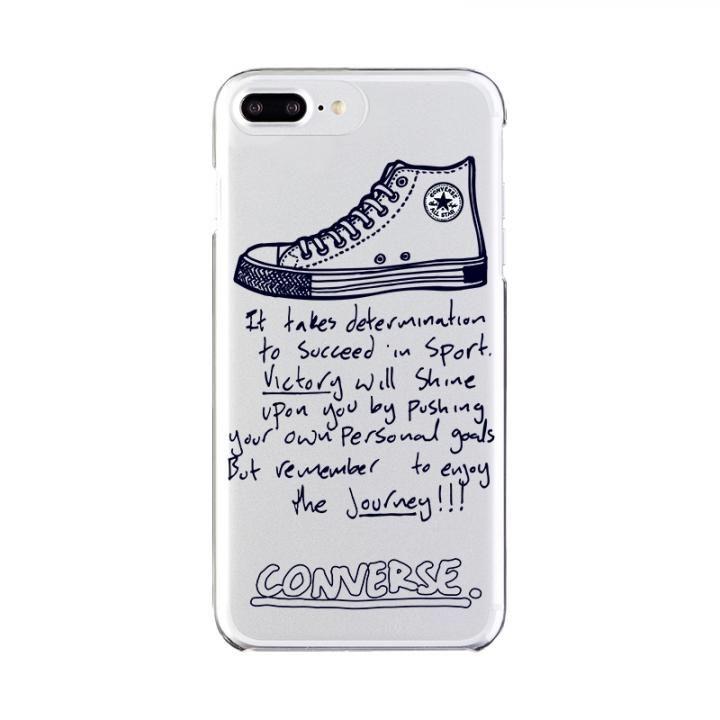 iPhone8 Plus/7 Plus ケース CONVERSE(コンバース) ケース JOURNEY iPhone 8 Plus/7 Plus_0