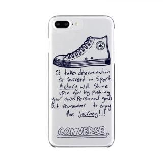 CONVERSE(コンバース) ケース JOURNEY iPhone 8 Plus/7 Plus【5月下旬】