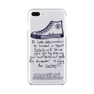 【iPhone8 Plus/7 Plusケース】CONVERSE(コンバース) ケース JOURNEY iPhone 8 Plus/7 Plus