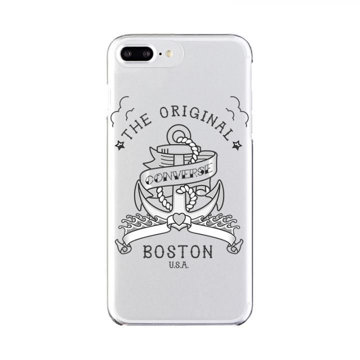 iPhone8 Plus/7 Plus ケース CONVERSE(コンバース) ケース BOSTON iPhone 8 Plus/7 Plus【9月下旬】_0