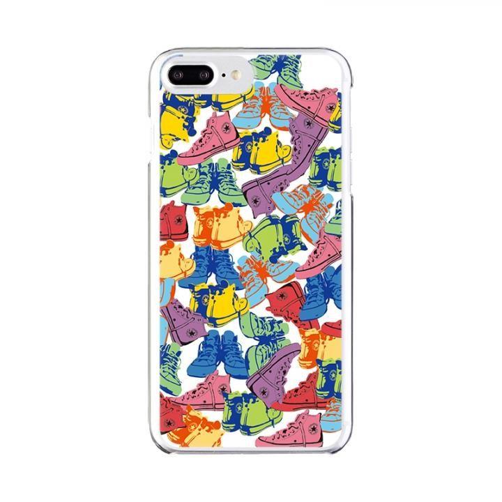 iPhone8 Plus/7 Plus ケース CONVERSE(コンバース) ケース Random iPhone 8 Plus/7 Plus【9月下旬】_0
