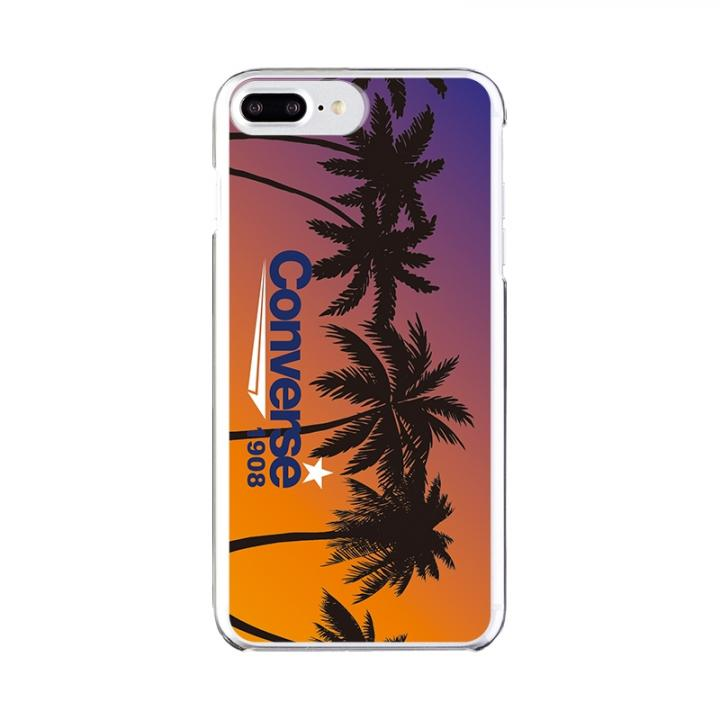 iPhone8 Plus/7 Plus ケース CONVERSE(コンバース) ケース SUNSET iPhone 8 Plus/7 Plus【11月下旬】_0