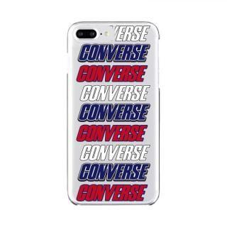 CONVERSE(コンバース) ケース 3 colors LOGO iPhone 8 Plus/7 Plus
