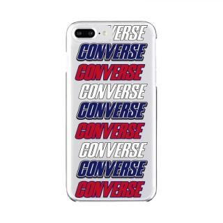 iPhone8 Plus/7 Plus ケース CONVERSE(コンバース) ケース 3 colors LOGO iPhone 8 Plus/7 Plus