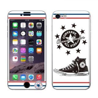 CONVERSE(コンバース) スキンシール STRIPE iPhone 8/7【5月下旬】