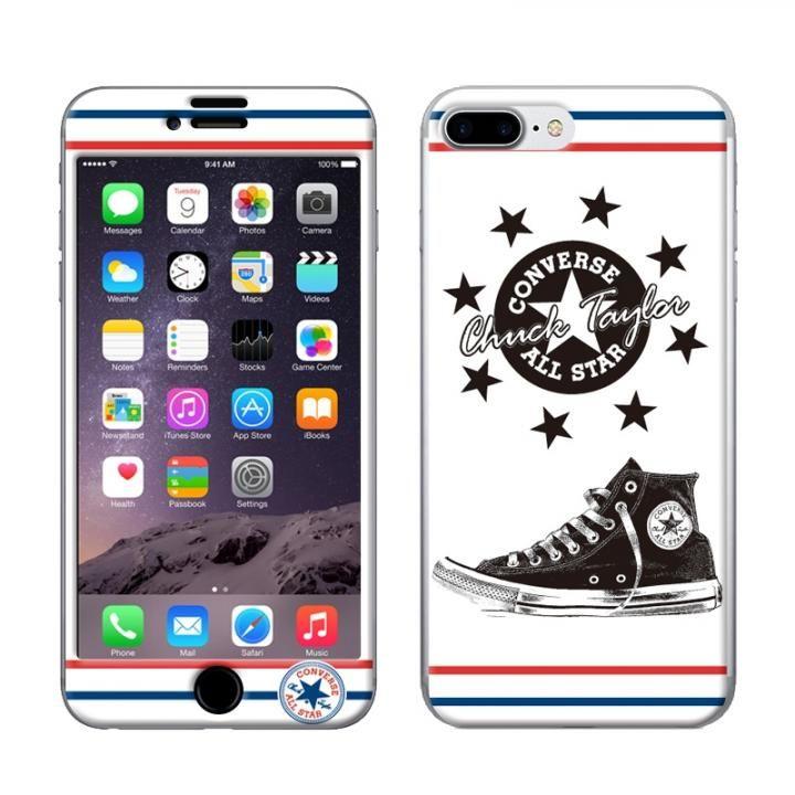 iPhone8 Plus/7 Plus ケース CONVERSE(コンバース) スキンシール STRIPE iPhone 8 Plus/7 Plus_0
