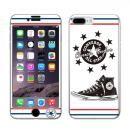 CONVERSE(コンバース) スキンシール STRIPE iPhone 8 Plus/7 Plus